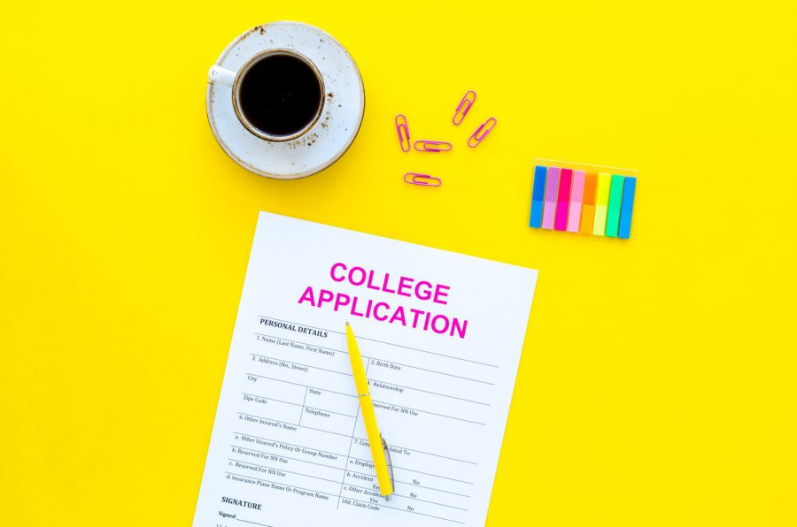 COVID-19 and College Admissions