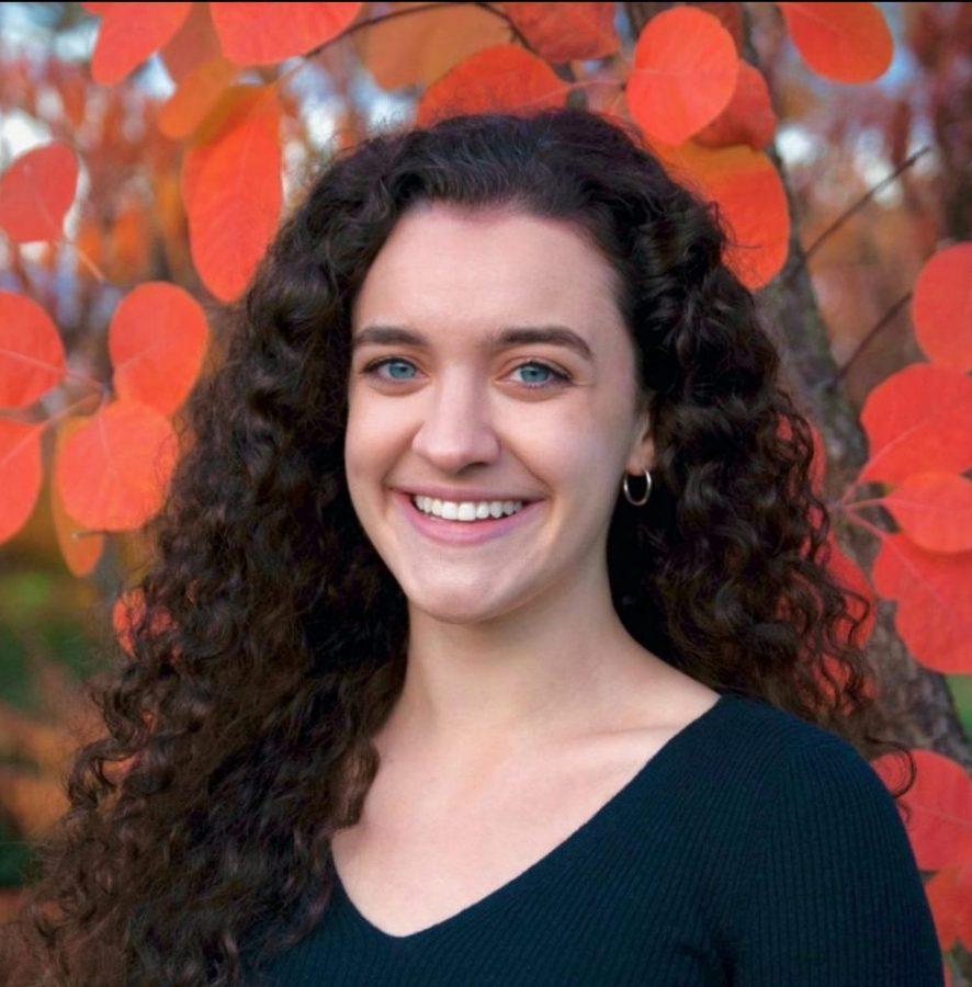 Hen Hud Alumni Spotlight: Melody Munitz