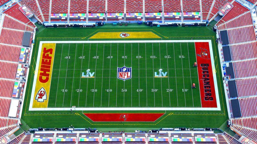 The Ultimate Showdown: Super Bowl LV