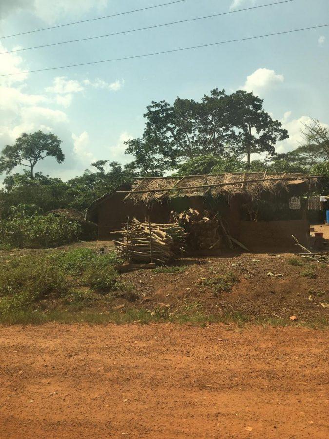 The Heart of Ivory Coast